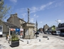 Improved public realm at Renfrew Town Centre