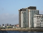 Two tower complete at Glasgow Harbour phase 2