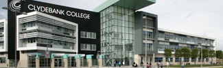 Clydebank College at Queens Quay