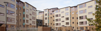 Development at Anderston SSAH nearing completion
