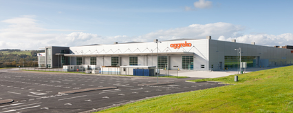 Aggreko at Lomondgate